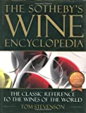 Stevenson, Tom: The Sotheby's Wine Encyclopedia