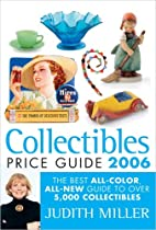 Miller's Collectables Price Guide 2006 by…