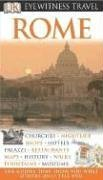 Eyewitness Travel Guide: Rome by Dorling&hellip;