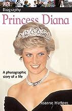 Princess Diana (DK Biography) by DK…