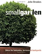 Small Garden by John Brookes