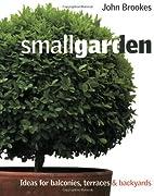 Small Garden by John Brookes