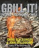 Schlesinger, Chris: Grill It!