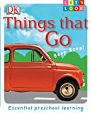 Dorling Kindersley Publishing: Things That Go