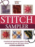 Ganderton, Lucinda: Stitch Sampler