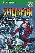 Spiderman Worst Enemies (DK Readers: Level…