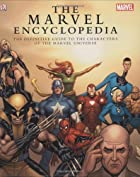 The Marvel Encyclopedia by Daniel Wallace