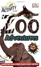 Zoo Adventures Sticker Book (Cub Scout…