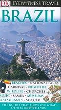 DK Eyewitness Travel Guides : Brazil by…