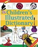 McIlwain, John: Children's Illustrated Dictionary