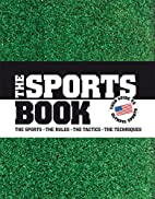 The Sports Book by DK Publishing