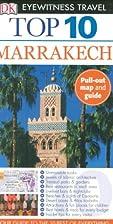 DK Eyewitness Travel : Top 10 : Marrakech by…