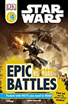DK Readers: Star Wars Epic Battles by Simon…
