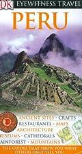 DK Eyewitness Travel Guides: Peru by…