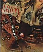The Vertigo Encyclopedia by Alex Irvine