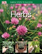 Herbs (Simple Steps) (SIMPLE STEPS TO…