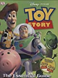 Dakin, Glenn: Toy Story: The Essential Guide (Dk Essential Guides)