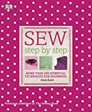 Smith, Alison: Sew Step by Step