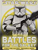 Wallace, Daniel: Star Wars: Battles for the Galaxy