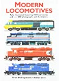 Hollingsworth, Brian: Modern Locomotives