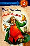 Murphy, Frank: Ben Franklin and the Magic Squares (Step Into Reading + Math: A Step 4 Book (Pb))