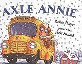Pulver, Robin: Axle Annie