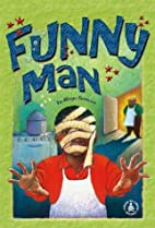 Funny Man (Cover-To-Cover Books) by Margo…