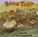 Levitin, Sonia: Boom Town
