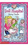 Holub, Joan: Saving Marissa (Doll Hospital)
