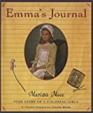 Moss, Marissa: Emma's Journal (Young American Voice Books (Prebound))