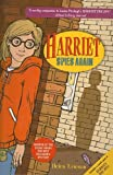 Ericson, Helen: Harriet Spies Again (Harriet the Spy Adventures (Prebound))