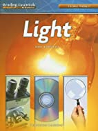 Light (Reading Essentials in Science) by…