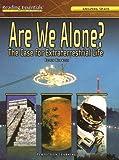 Hopkins, Ellen: Are We Alone (Reading Essentials in Science)