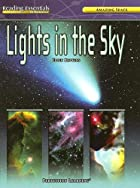 Lights In The Sky (Reading Essentials in…
