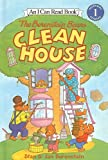 Berenstain, Stan: The Berenstain Bears Clean House (I Can Read Books: Level 1 (Pb))