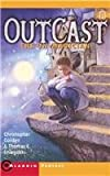 Golden, Christopher: Outcast: The Un-Magician (Outcast (PB))