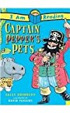 Grindley, Sally: Captain Pepper's Pets
