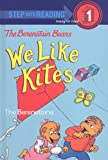 Berenstain, Stan: We Like Kites (Berenstain Bears (Prebound))