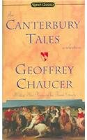 Canterbury Tales: A Selection by Geoffrey…