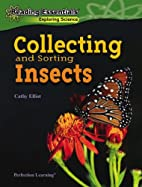 Collecting and Sorting Insects (Reading…