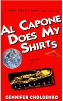 Al Capone Does My Shirts by Gennifer…
