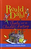 Dahl, Roald: Charlie and the Chocolate Factory