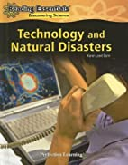 Technology and Natural Disasters (Reading…