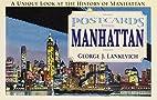 Postcards from Manhattan: Sights &…