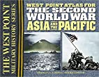 West Point Atlas for the Second World War:…