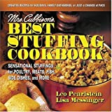 Lisa Messinger: Mrs. Cubbison's Best Stuffing Cookbook