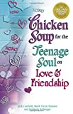Jack Canfield: Chicken Soup for the Teenage Soul Set (5 books)