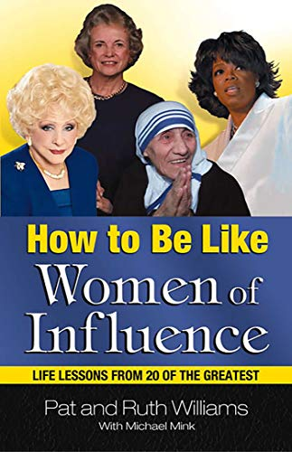 how-to-be-like-women-of-influence-life-lessons-from-20-of-the-greatest