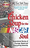 Canfield, Jack: Chicken Soup for the NASCAR Soul: Stories of Courage, Speed and Overcoming Adversity (Chicken Soup for the Soul)