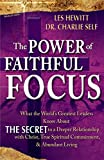 Hewitt, Les: The Power of Faithful Focus